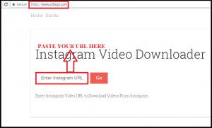 DOWNLOAD VIDEO FROM INSTAGRAM LINK - SM Video Downloader
