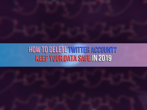 How to Delete Twitter Account: Keep Your Data Safe