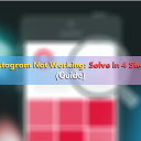 Instagram Not Working: Solve in 4 Steps (Guide)