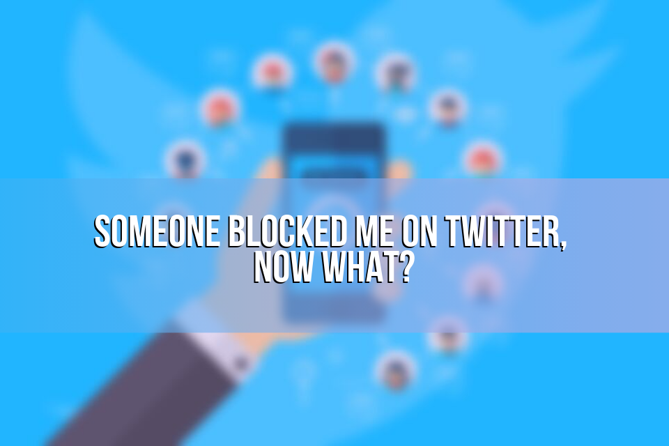 Who Blocked Me on Twitter