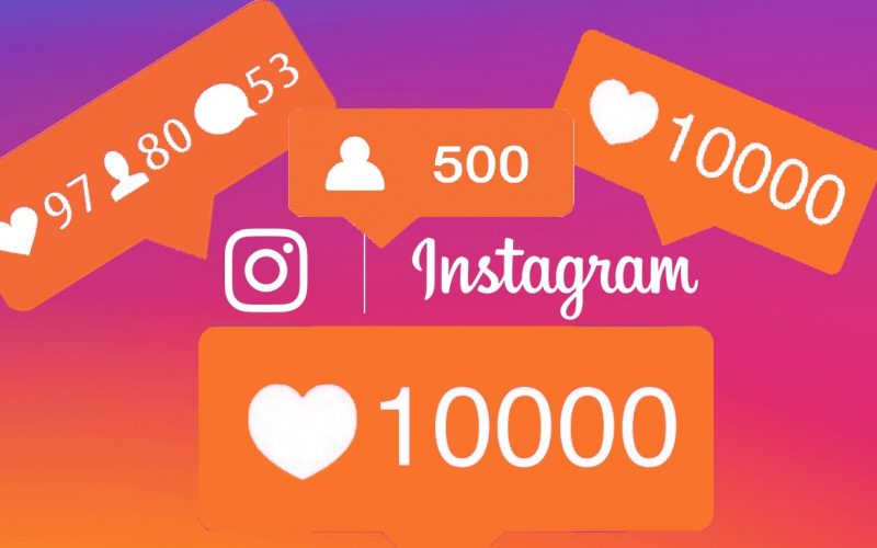 Have Instagram Followers