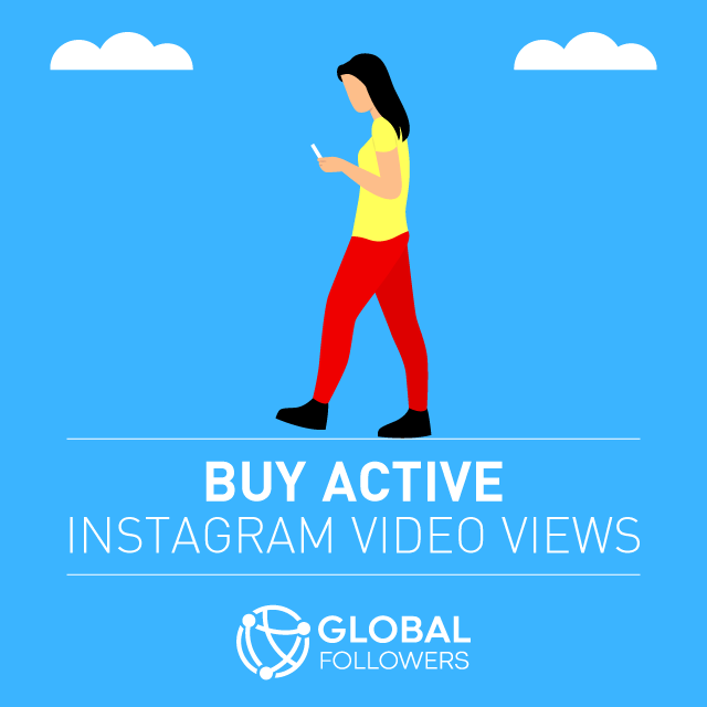 buy active instagram video views