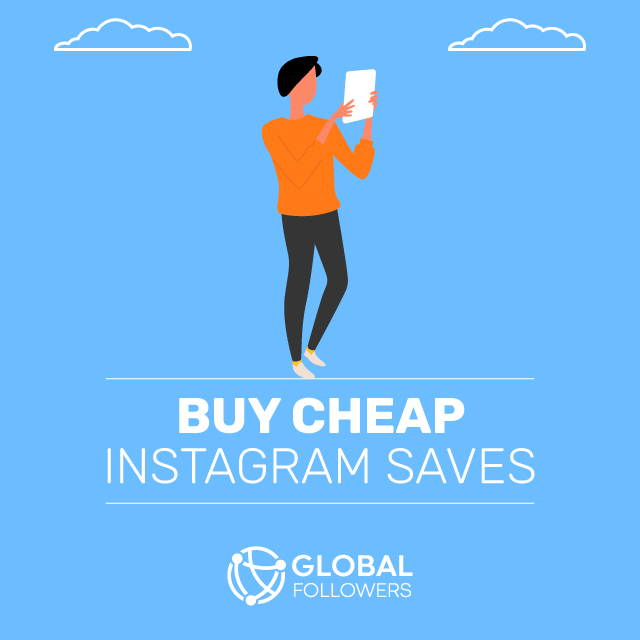 buy cheap instagram saves
