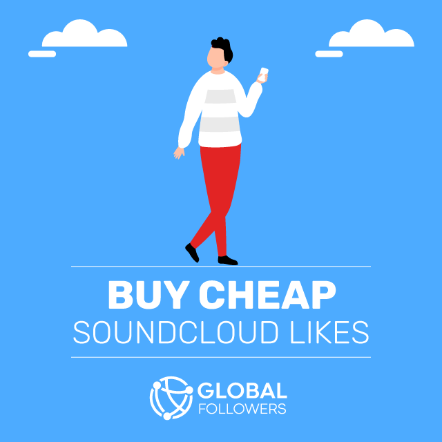 buy cheap soundcloud likes