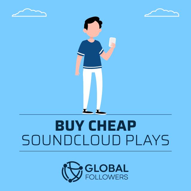 buy cheap soundcloud plays