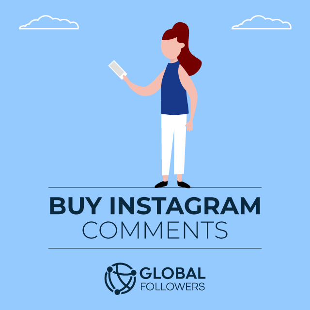 Buy Instagram Comments - Fast Delivery & Real