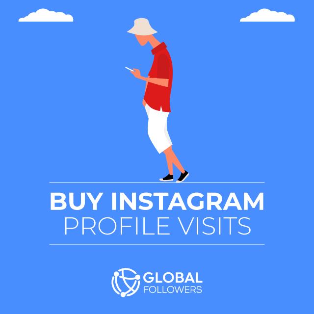 buy instagram profile visits
