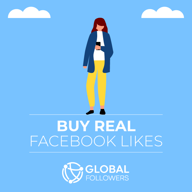 buy real facebook likes