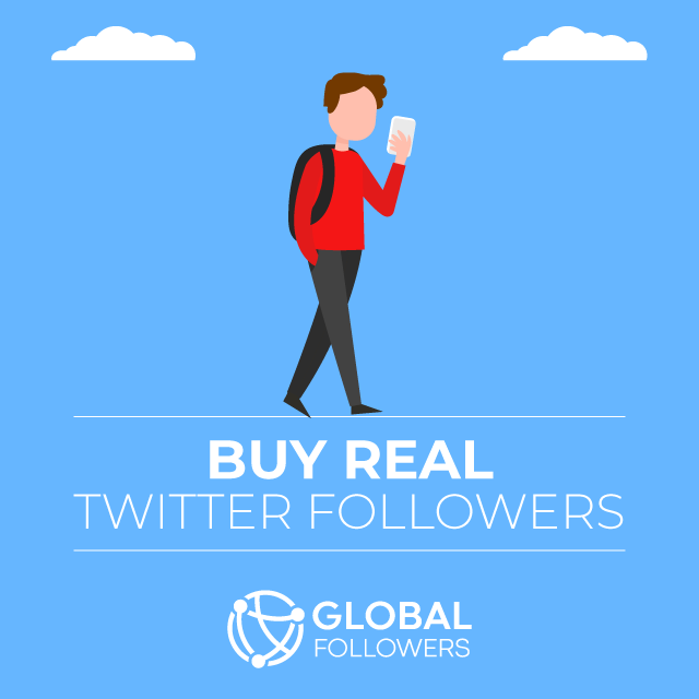 Buy Twitter Followers - $0.99 Instant Delivery!