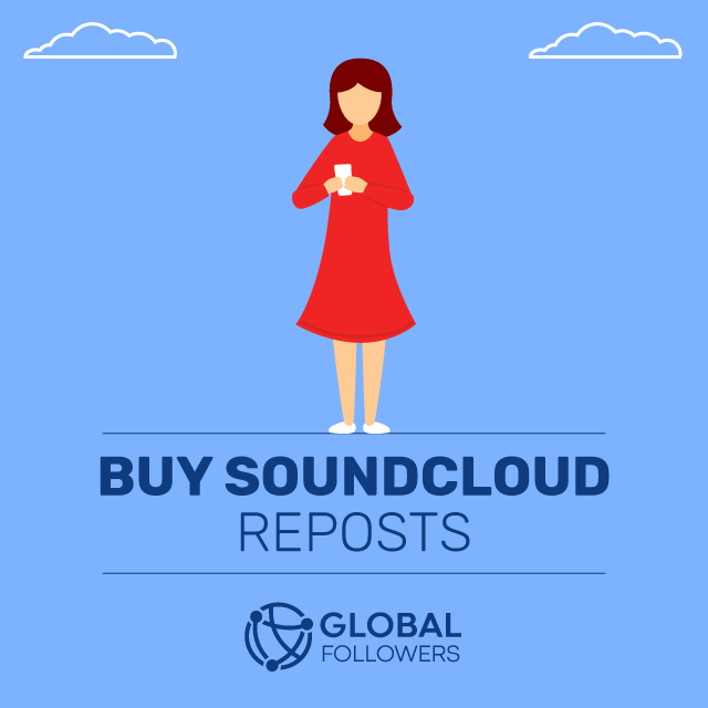 Buy SoundCloud Reposts - 100% Real & Active
