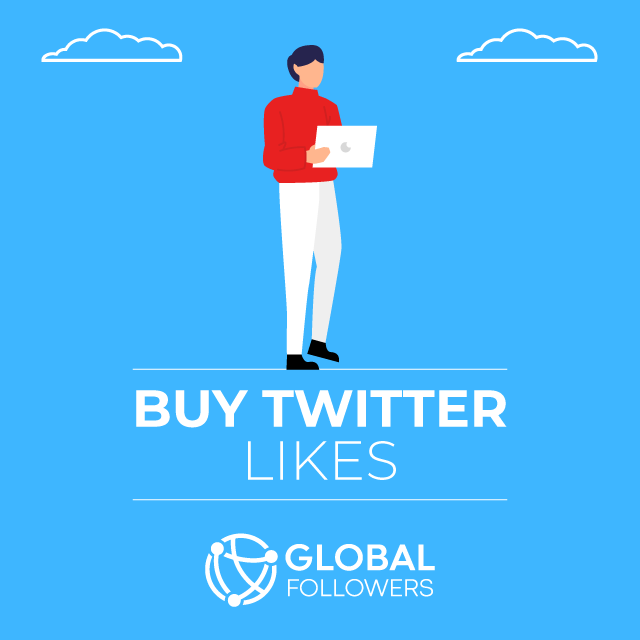 Buy Twitter Likes - High Quality Favorites & Cheap