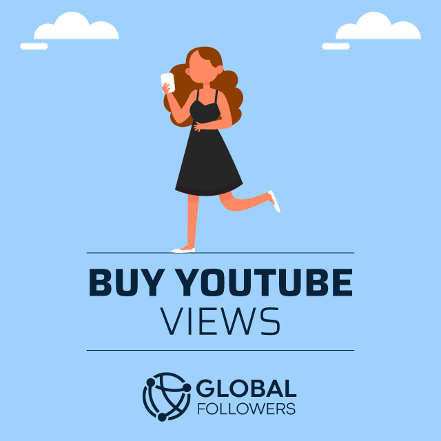 Buy YouTube Views | Real & Cheap - Instant Delivery!