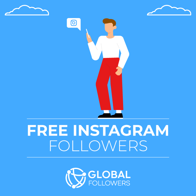 free instagram followers