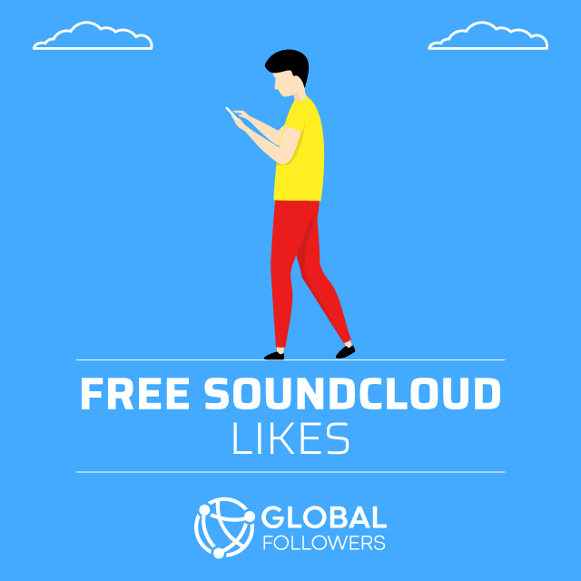 free soundcloud likes