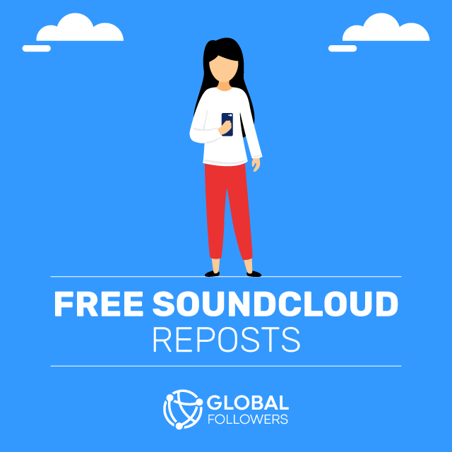Free SoundCloud Reposts