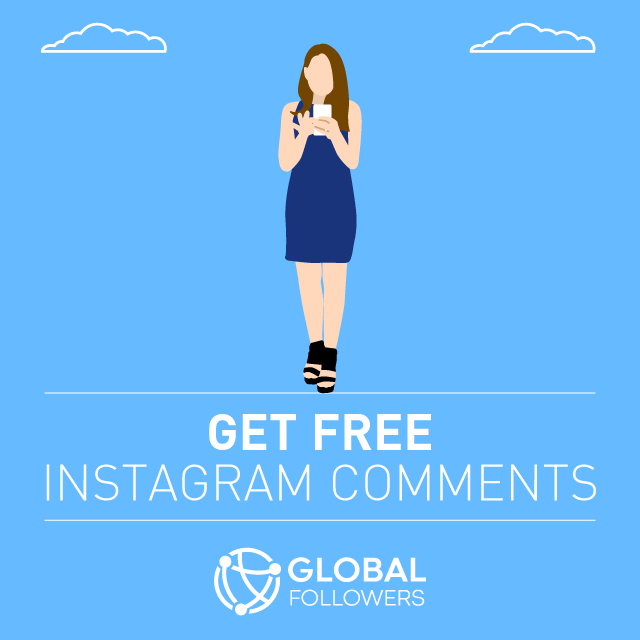 get free instagram comments