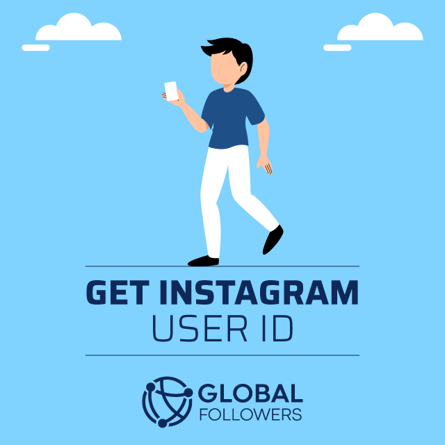 Get Instagram User ID