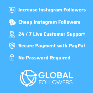 Globalfollowers.com