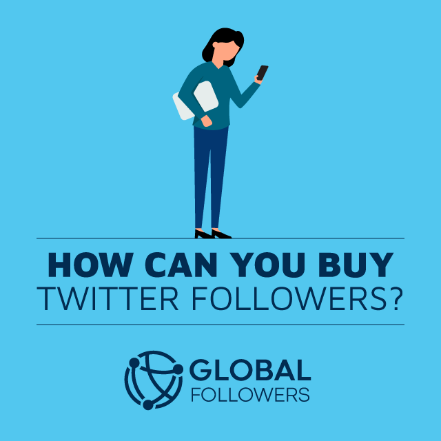 how can you buy Twitter followers