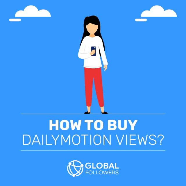 How to Buy Dailymotion Vİews