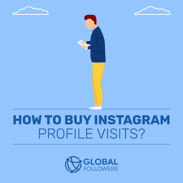 how to buy instagram profile visits