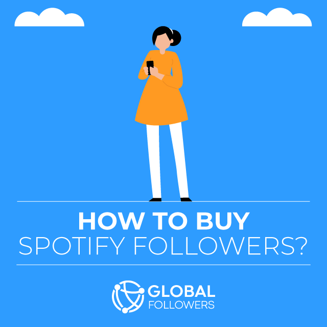 how to buy spotify followers