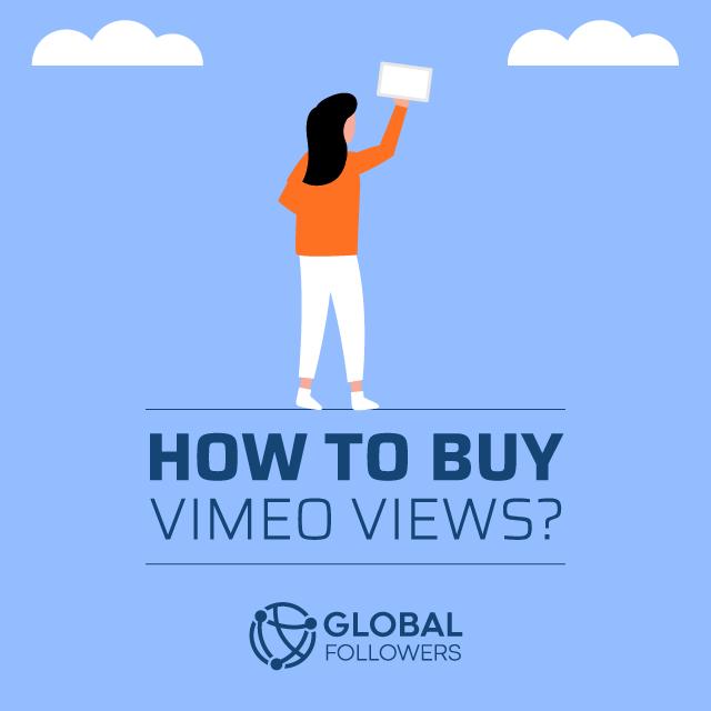 how to buy vimeo views