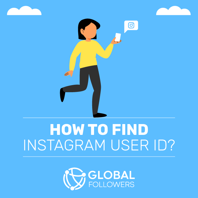 How to find Instagram user ID