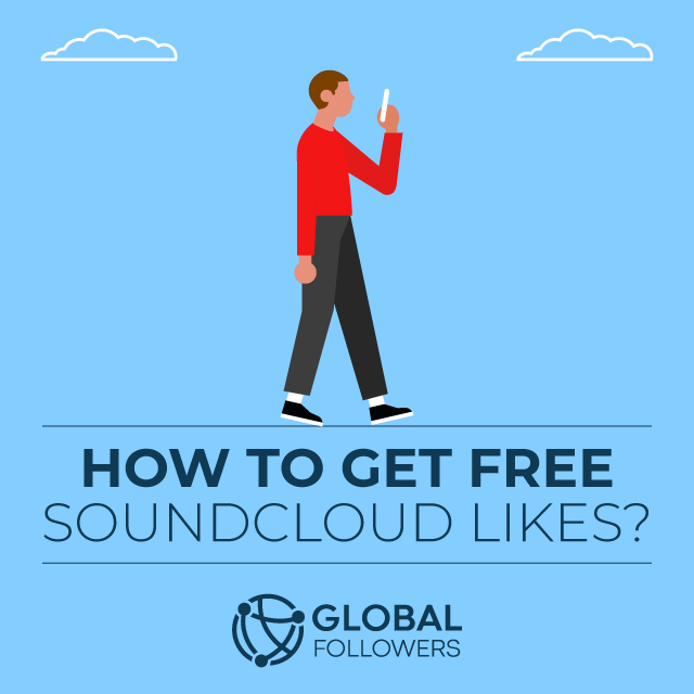 how to get free soundcloud likes