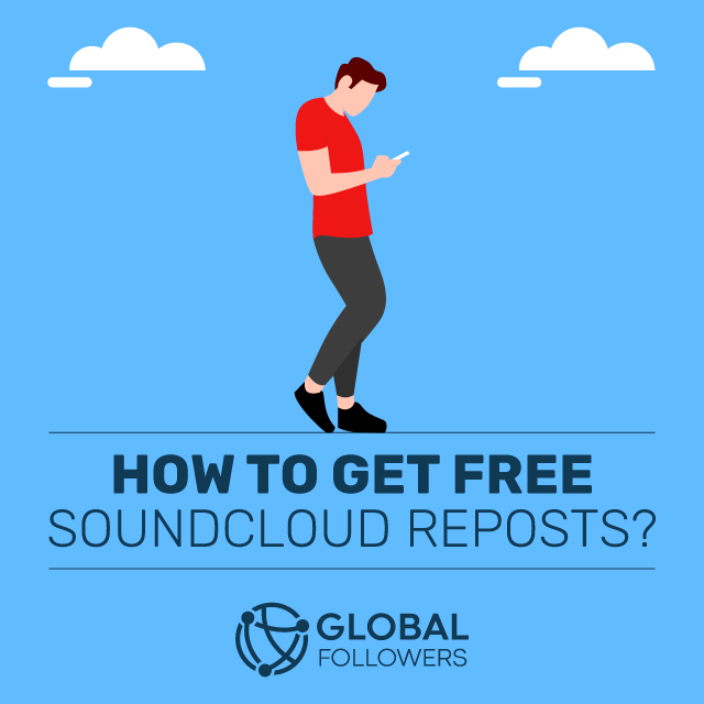 How to Get Free SoundCloud Reposts