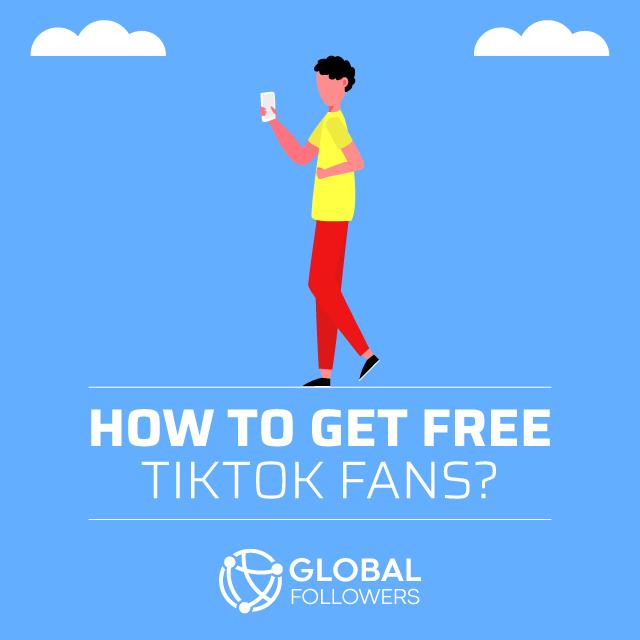 how to getfree tiktok fans