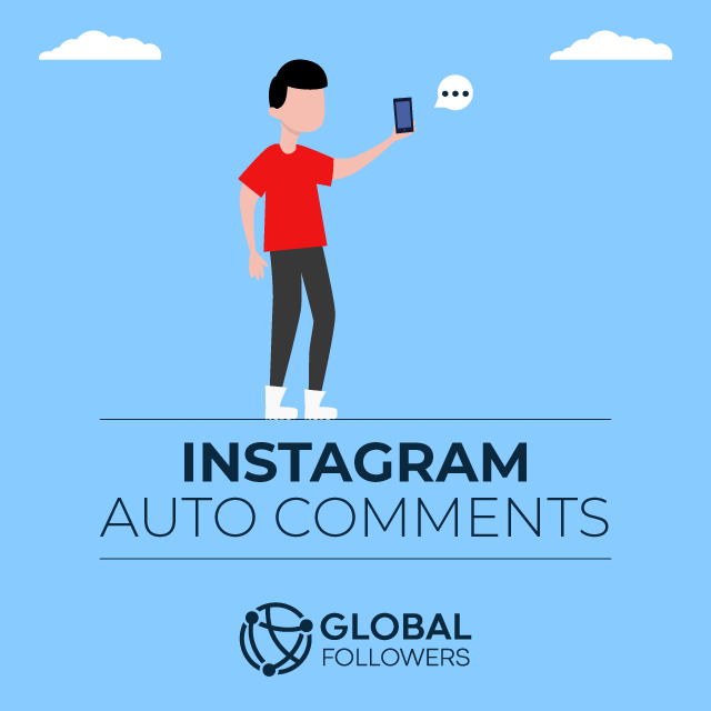 instagram auto comments