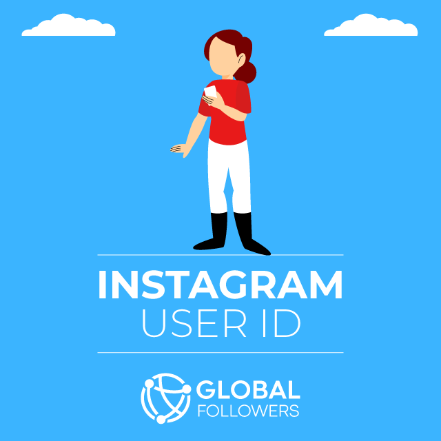 Instagram User ID