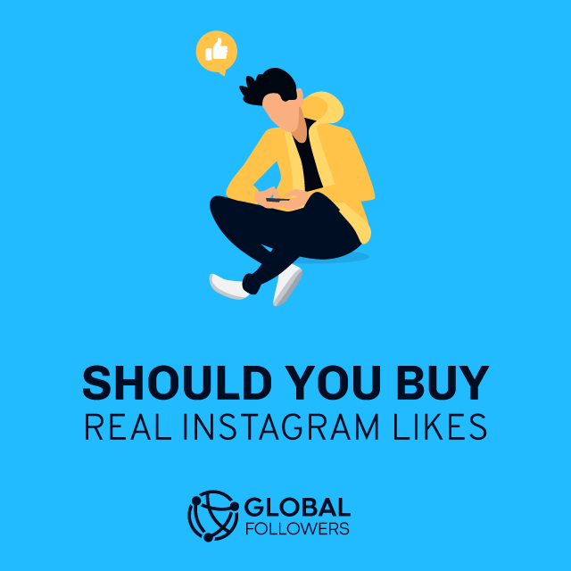 Should You Buy Real Instagram Likes