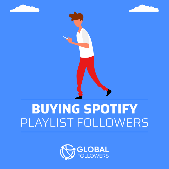 Buying Spotify Playlist Followers