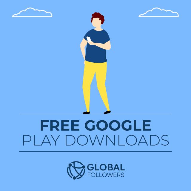 Free Google Play Downloads