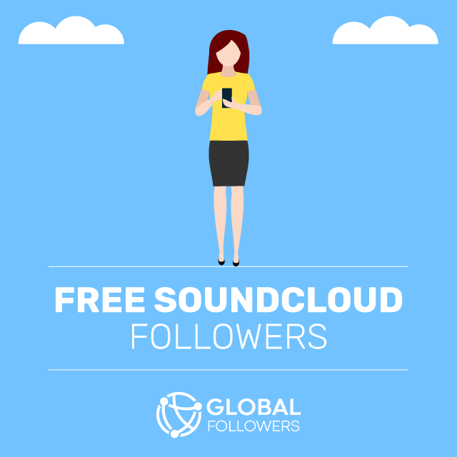 free soundcloud followers