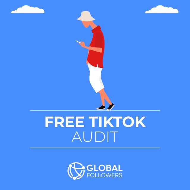 Free TikTok Audit