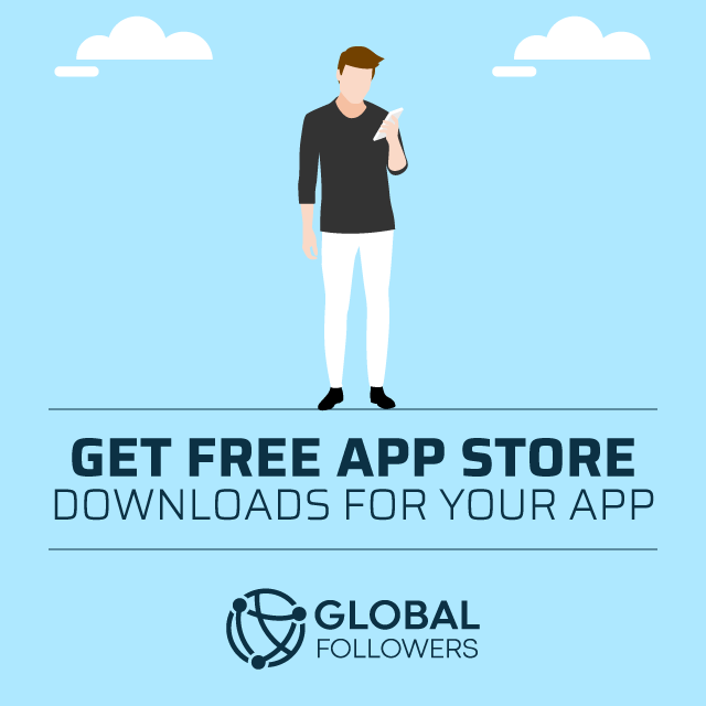 Get Free App Store Downloads For Your App