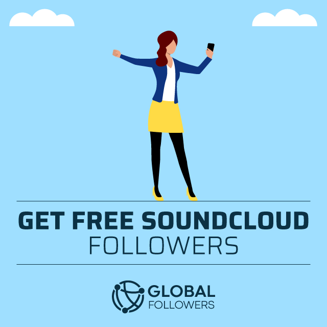 get free soundcloud followers