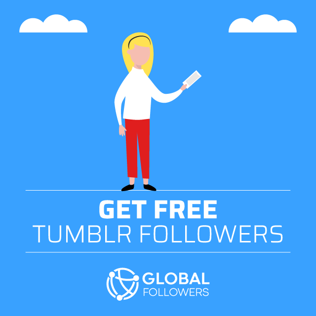 get free tumblr followers