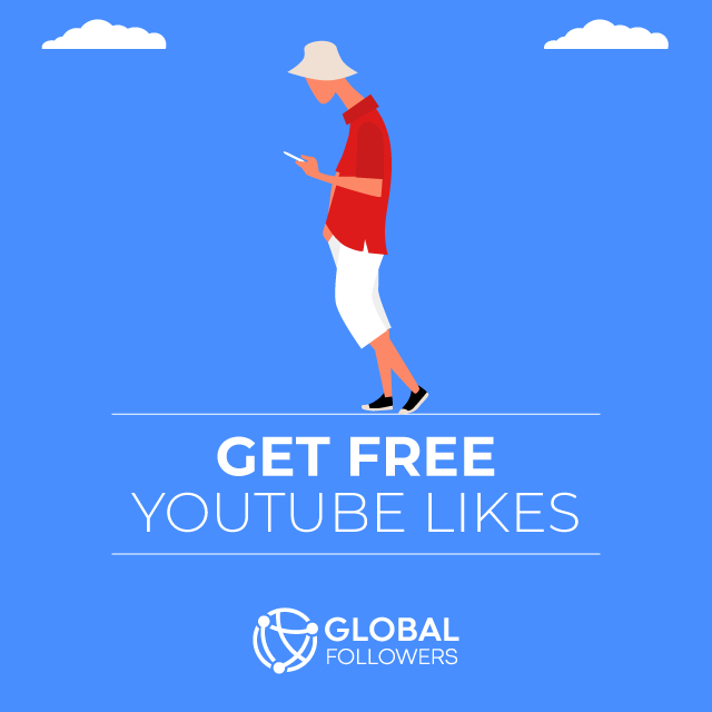 get free youtube likes