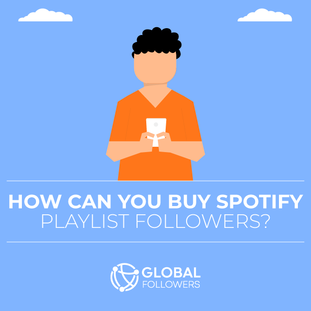 How Can You Buy Spotify Playlist