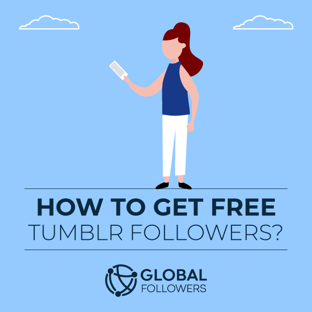 how to get free tumblr followers