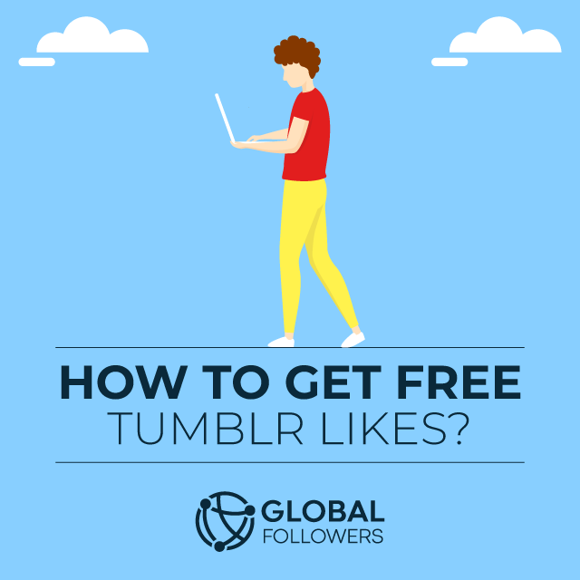 How to Get Free Tumblr Likes