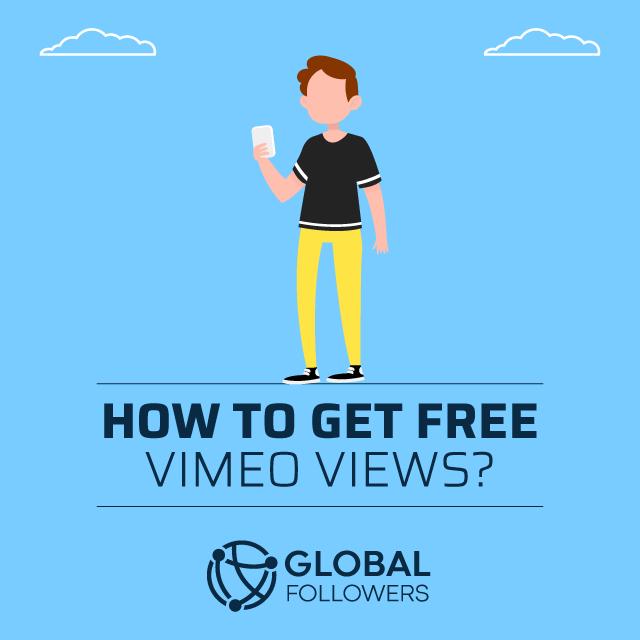 how to getfree vimeo views