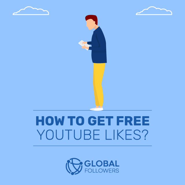 how to get free youtube likes