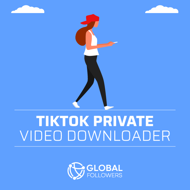 TikTok Private Video Downloader
