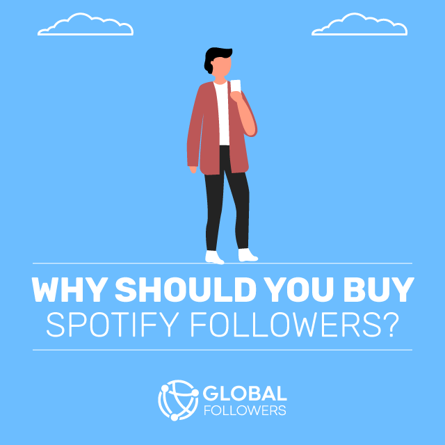 Why Should You Buy Spotify Playlist Followers